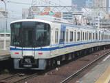 泉北高速鉄道の最新鋭・7020系