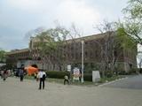 元帝国陸軍第4師団司令部庁舎