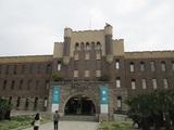 現・ミライザ大阪城