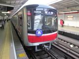 西中島南方駅の30000系