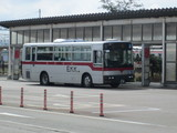 越後交通のバス