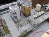 支線と分岐する駅