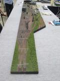 小樽築港機関区引上線