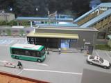 上越線岩本駅駅舎