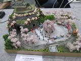 安土城桜まつり