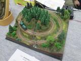 とある森林鉄道
