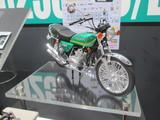 漢カワサキバイク