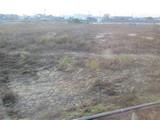 永野川河川氾濫被害域