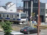 水戸線の主・E531系電車