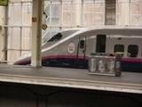 新しい上越新幹線の主・E2