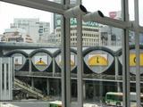 多分最初で最後の東横線渋谷駅撮影