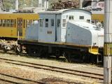 ED31形電気機関車