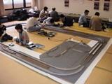 武庫川鉄道クラブ 12関N合運