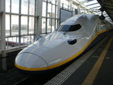 E4系折返東京行