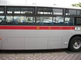何処の観光バス?