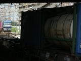 反対側からEF210牽引コンテナ列車接近