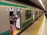 まさかのE233系埼京線仕様
