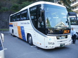 上信観光バス