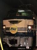 EF66 11号機
